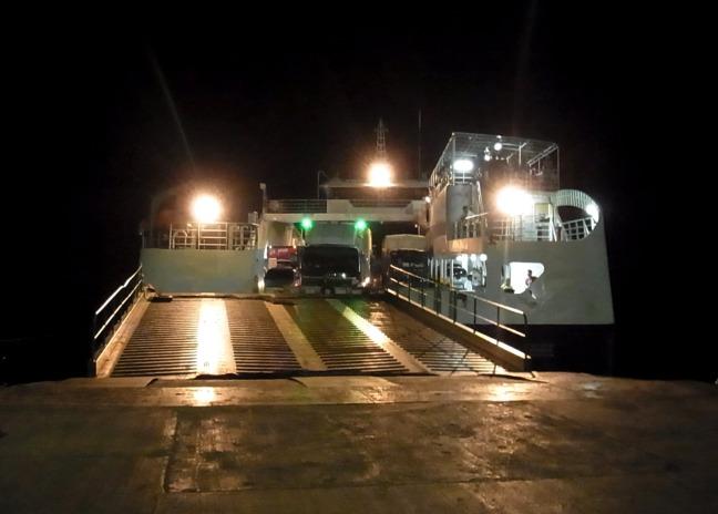 fastcat-docked