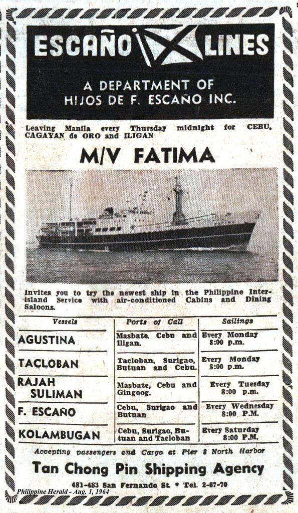 1964-8-1-escano-lines
