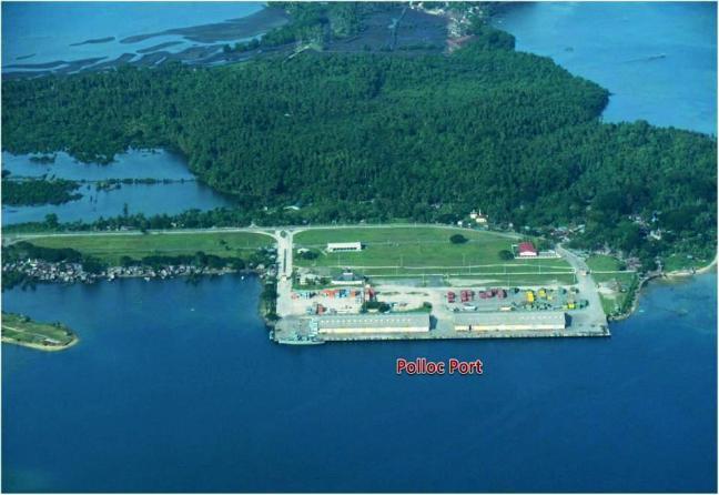 Polloc-Port