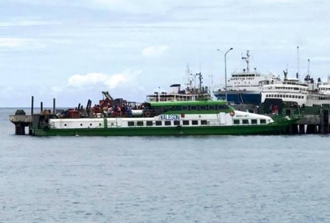 Sea Jet